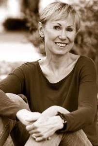 marian-author-photo